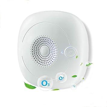 Purificador de aire, asita Air Purifier bajo consumo negativos ...