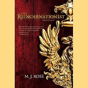 The Reincarnationist Audiobook