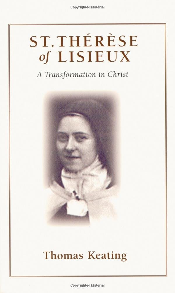 saint therese of lisieux- food diet