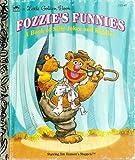 Fozzie's Funnies, , 0307301427