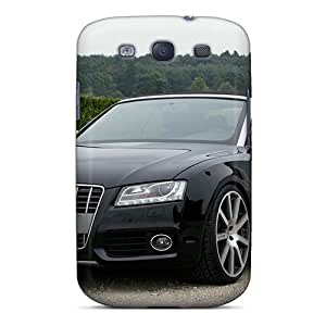 Awesome Design 2010 Mtm Audi S5 Cabrio Michelle Edition Hard Case Cover For Galaxy S3