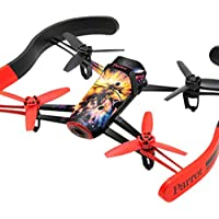 Skin For Parrot Bebop Quadcopter Drone – Leo Galaxy   MightySkins Protective, Durable, and Unique Vinyl Decal wrap cover   Easy To Apply, Remove, and Change Styles   Made in the USA