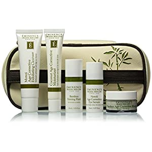 Best Epic Trends 51g2EsIXgnL._SS300_ Eminence Age Corrective Starter Set, 1 Count