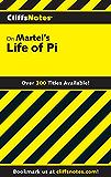 CliffsNotes on Martel's Life of Pi
