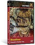 Bloodlines:dracula Family Tree