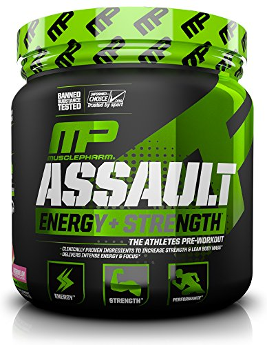 Muscle Pharm Endurance Strength Watermelon product image