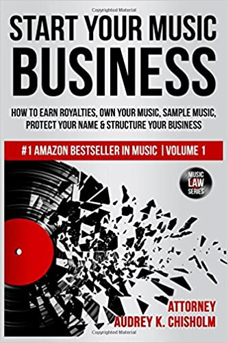The 10 Best Music Industry Books to Read in 2020