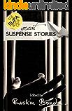 Suspense Stories
