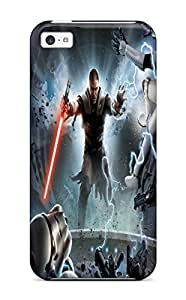 Hot Tpye Star Wars Case Cover For Iphone 5c