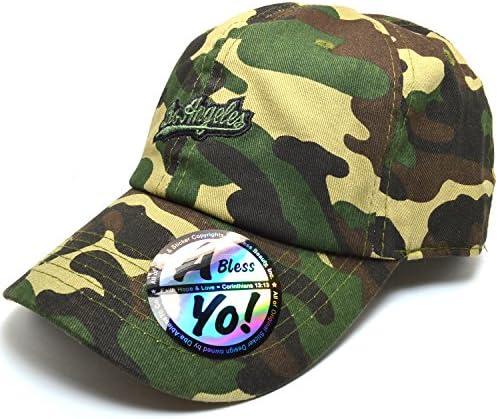 AblessYo HAT レディース US サイズ: Large カラー: マルチカラー