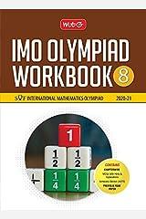 International Mathematics Olympiad Work Book -Class 8 Kindle Edition