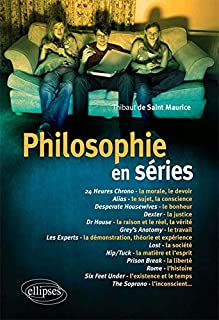Philosophie en séries 01