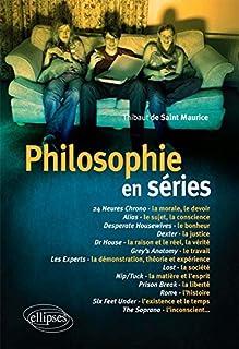 Philosophie en séries 01, Saint Maurice, Thibaut de
