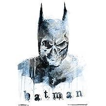 Trends International RP14770 Batman Skull Wall Poster