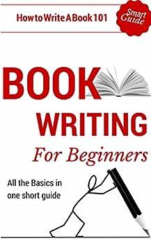 Book Writing Beginners writing dummies ebook product image