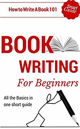 writing a book where to start