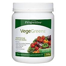 Progressive VegeGreens 510g - Original formula