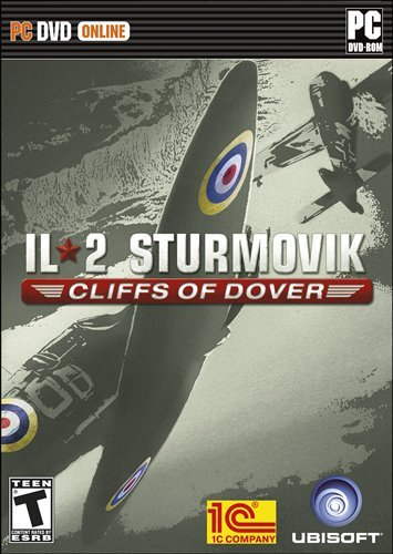 Picture of an IL2 Sturmovik Cliffs of Dover 8888686804