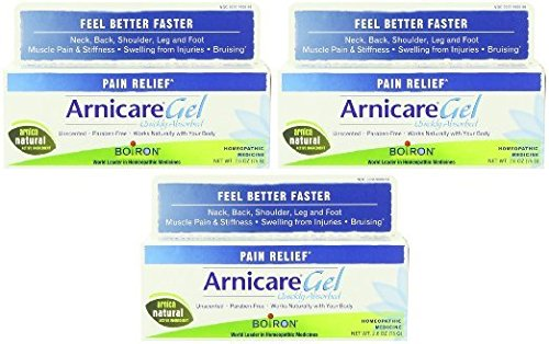 arnicare arnica cream - 9