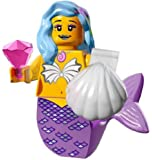 The Lego Movie Marsha Queen of the Mermaids Minifigure Series 71004