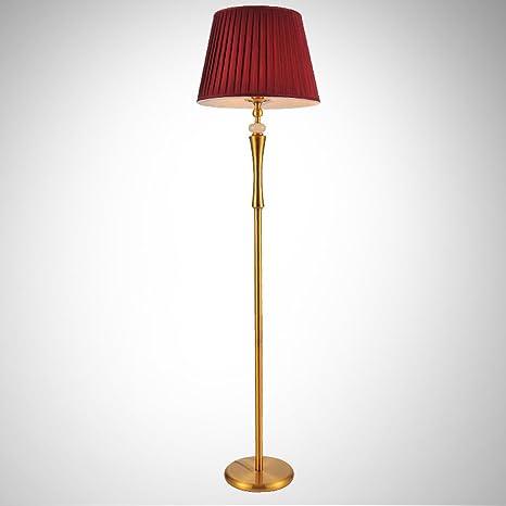 Lámpara de pie LJ Iluminación Interior 1.6m Simple y ...