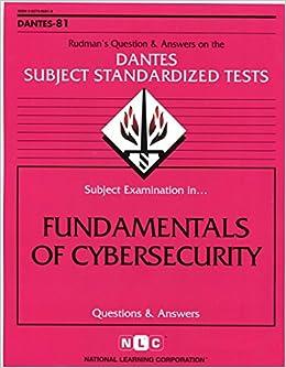 Dantes exam study guides