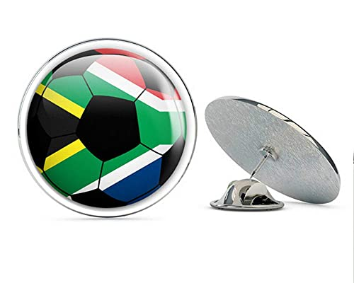 Amazon com: Leyland Designs South Africa Flag Soccer Ball