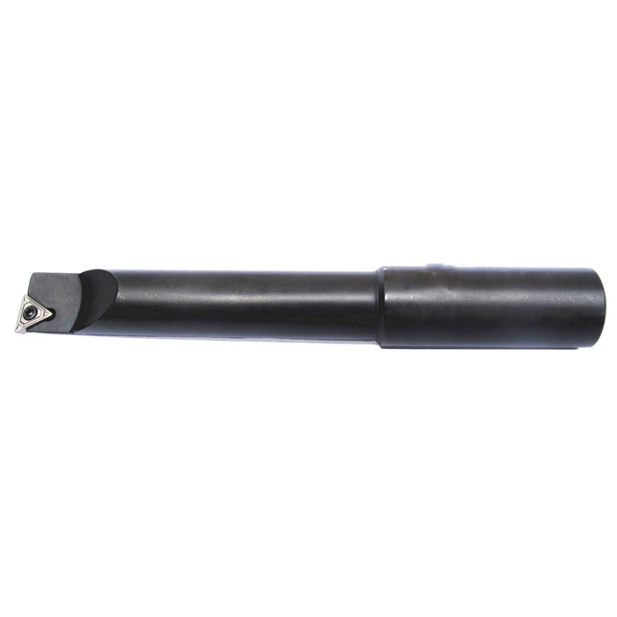 HHIP 1001-0743 Round Shank Indexable Boring Bar 3-5//8 x 1//2