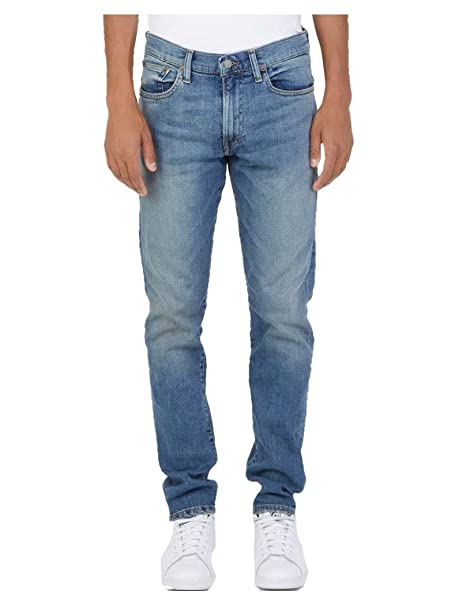 Ralph Lauren Pantalon vaquero para hombre modelo jean ...