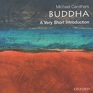 The Buddha: A Very Short Introduction Audiobook