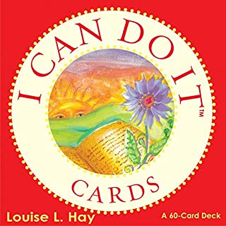 I Can Do It Cards (1401900526) | Amazon Products
