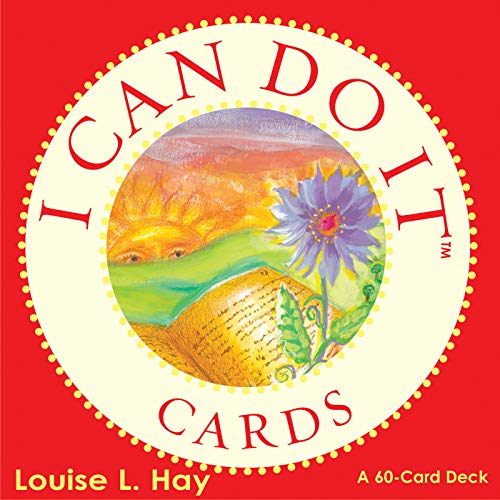 (I Can Do It Cards (Beautiful Card Deck) )
