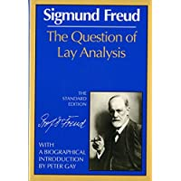 Question of Lay Analysis