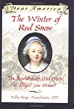 The Winter of Red Snow, Kristiana Gregory, 0439555078