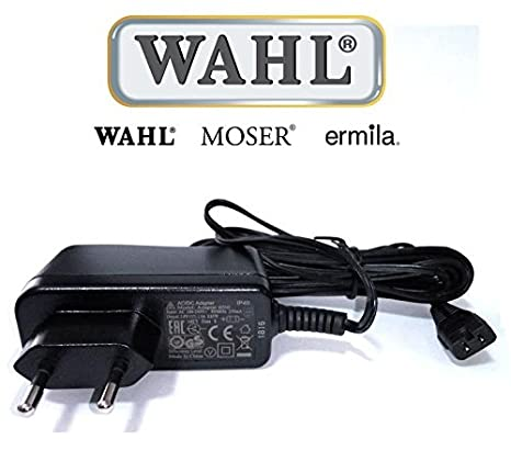 1881-7120 Original Adapter For Clipper Moser Wahl Charger