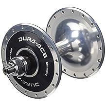 Shimano 7600 Dura-Ace large flange front Track hub, 32 hole