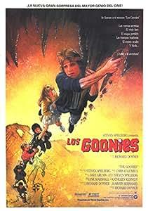 Los Goonies (Edición 25 Aniversario) [Blu-ray]