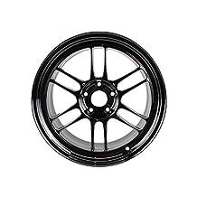 Enkei RPF Super Bright Chrome Wheel (18x9.5/5x114.3mm) by Enkei