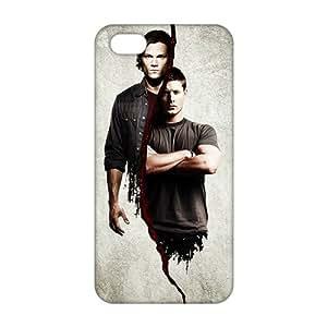 supernatural season 5 3D For SamSung Galaxy S4 Mini Phone Case Cover