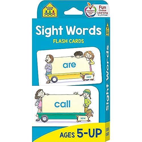 Kindergarten Flash Cards: Amazon.com