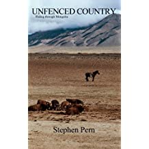 Unfenced Country