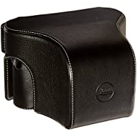 Leica 14888 Ever Ready Case with Small front (Black)