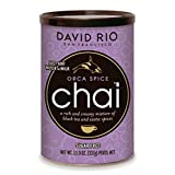 David Rio Chai Mix, Orca Spice, 11.9 Ounce