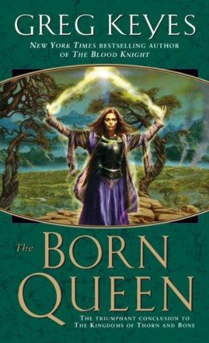 Download Born Queen: Kingdoms of Throne and Bone ebook