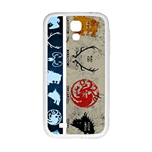 Happy Game of Thrones Cell Phone Case for Samsung Galaxy S4