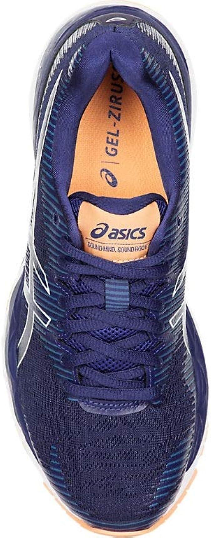 ASICS Women's Gel Ziruss 2 Running Shoes