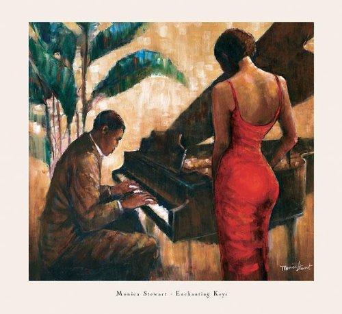 - Monica Stewart - Enchanting Keys