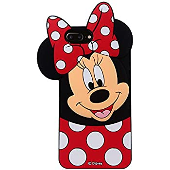 iphone 7 plus minnie mouse case