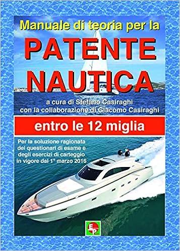 Manuale Patente Nautica Pdf