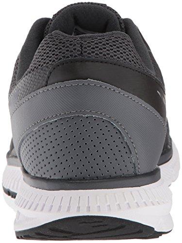 ... Chaussure De Course À Pied Mi-bas Pour Femme Nike Zoom Zoom Winflo  Anthracite ... 53d7351eaf6c